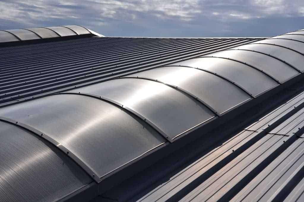 Sonnenschutzlack auf Doppelstegplatten