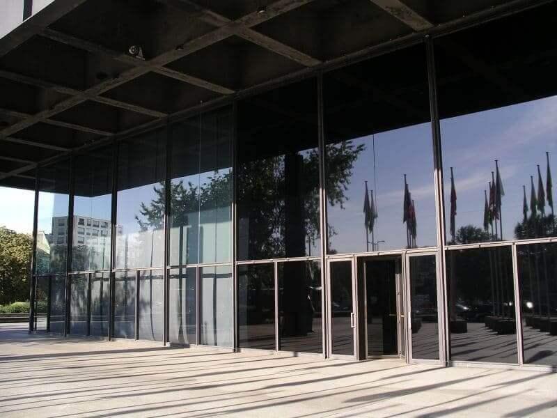 Sonnenschutzfolien für Leverkusen von Aquasun