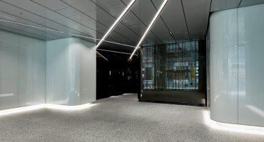 DI-NOC Glass Finishes