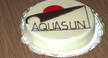30 Jahre bei Aquasun