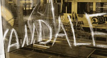 Produkt Anti-Graffiti-Folien