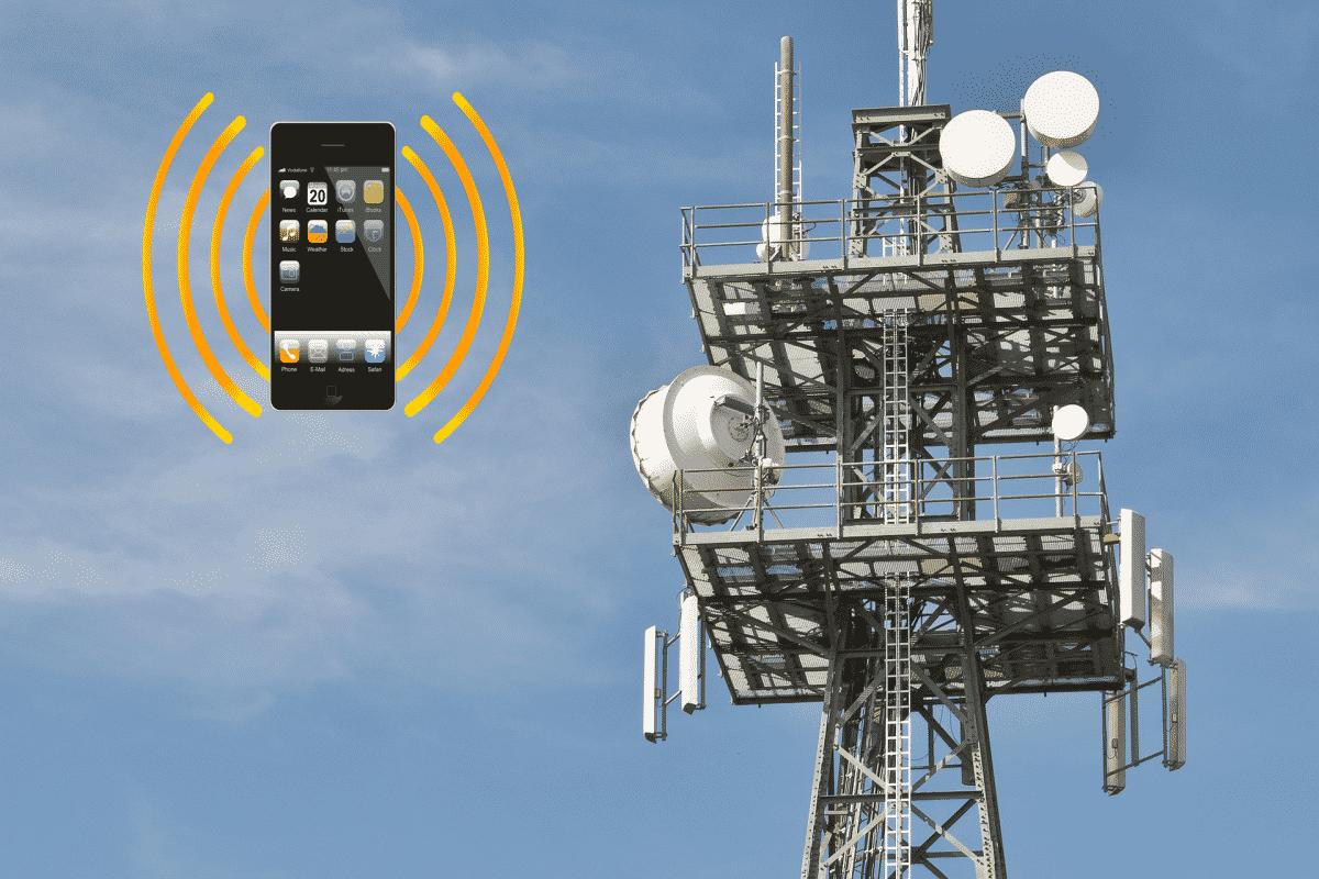 radio-mast